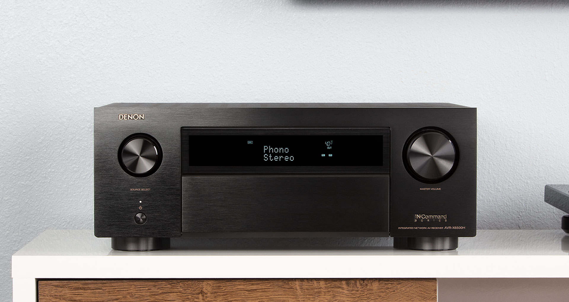 AMPLIFY YOUR DENON PRODUCTS WITH AIRPLAY 2
