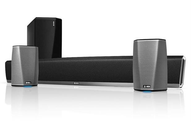 HEOS Home Theater