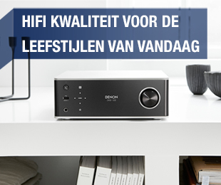 Denon Design Series