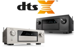 DTS:X for X7200