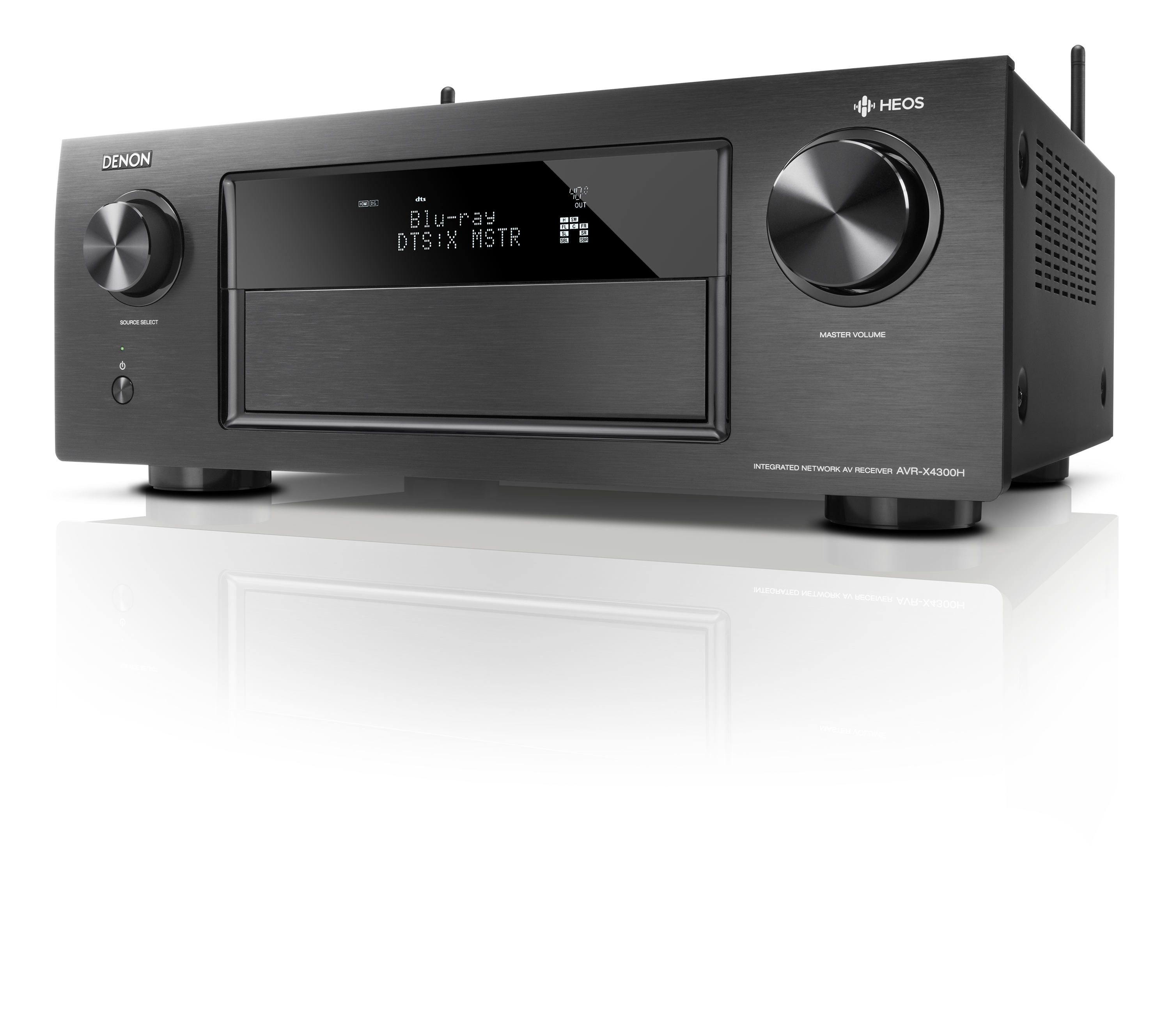 The AVR-X6300H