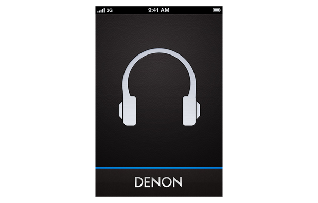 Denon Travel