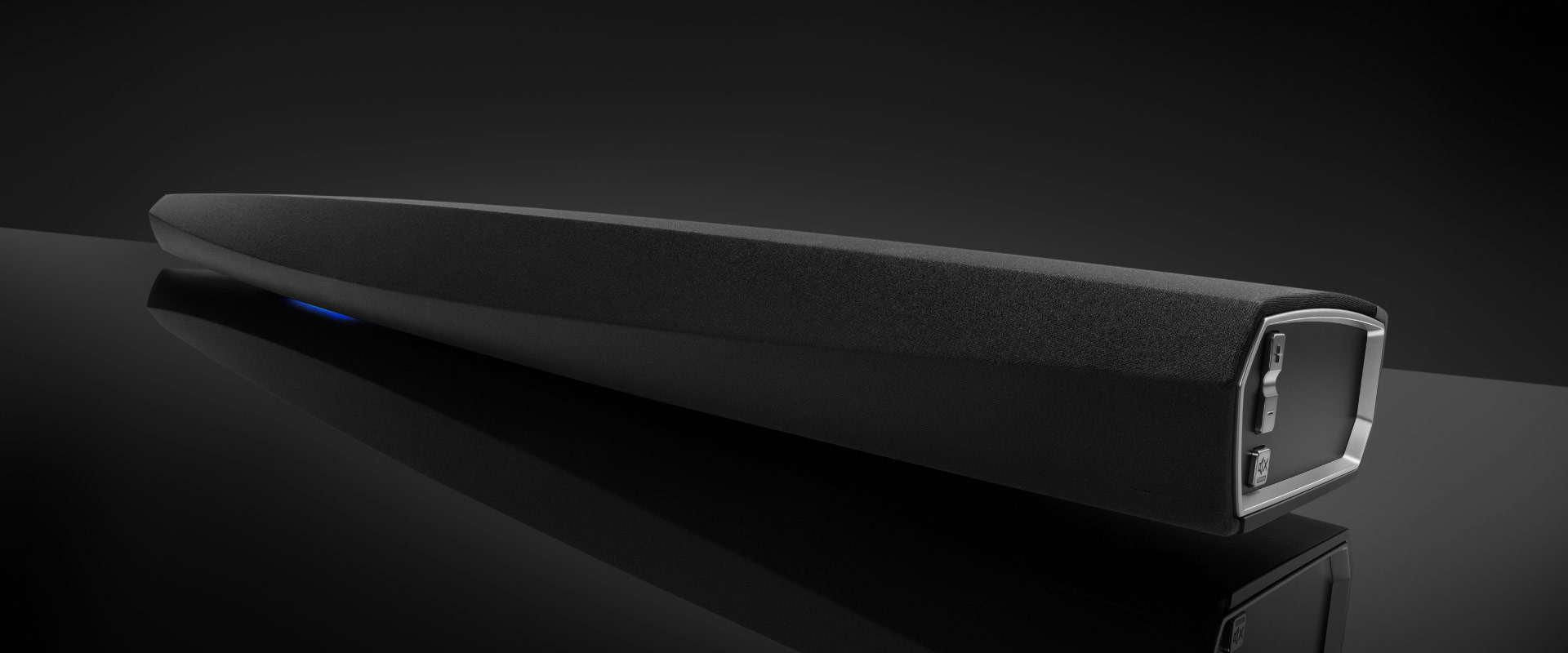 Soundbar Denon HEOS Bar